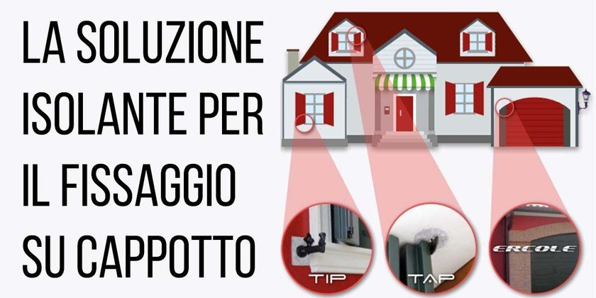 TIP & TAP