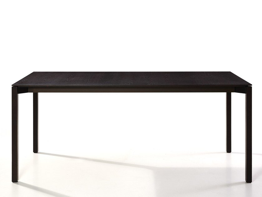 Tira Dining Table By More Design Bernhard Muller