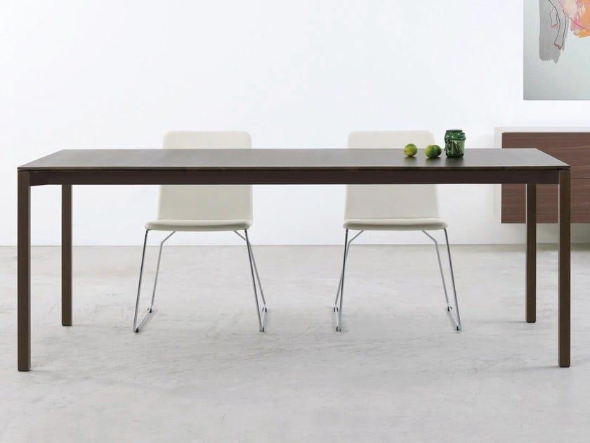 TIRA | Tavolo da pranzo