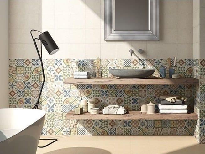 Wall tiles TIVOLI by AREA CERAMICHE