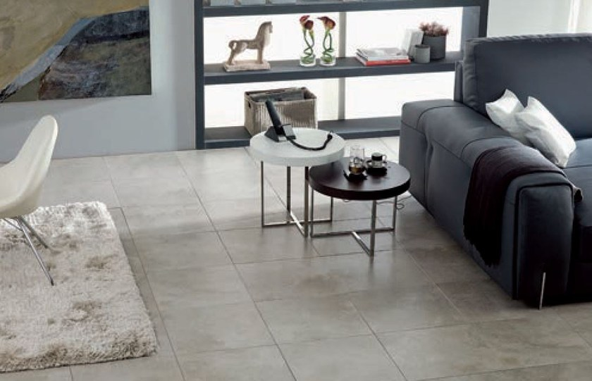 Cement adhesive for flooring TIXOCEM PLUS by Butech