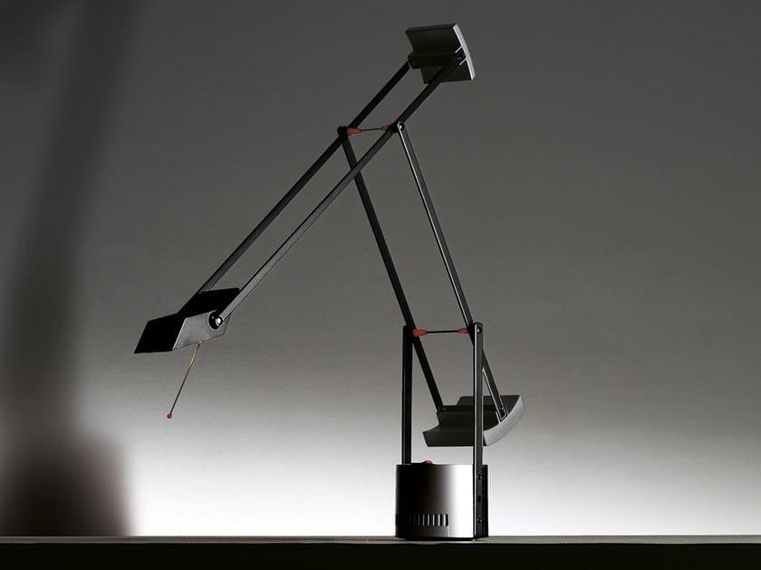 Direct light desk lamp TIZIO MICRO by Artemide
