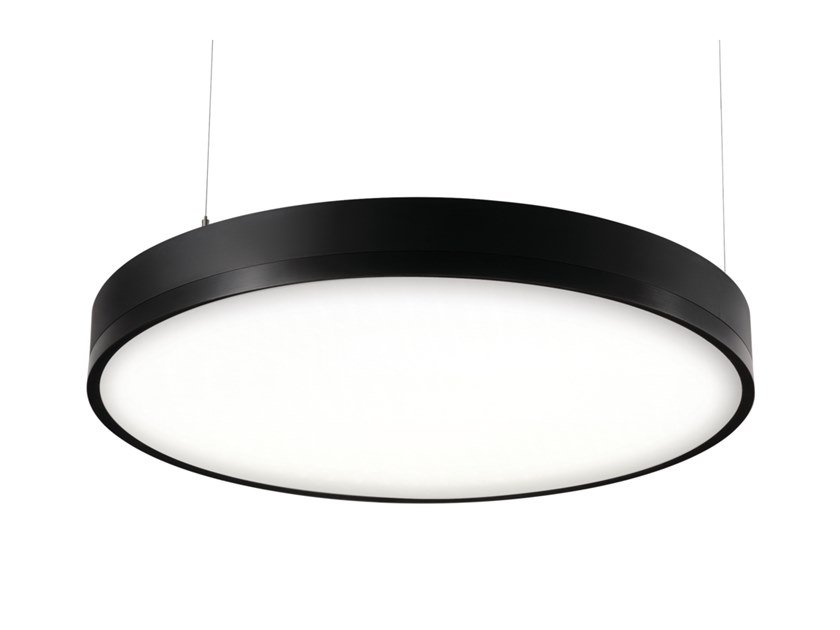 LED pendant lamp TLON LIGHT SUSP by LUG Light Factory