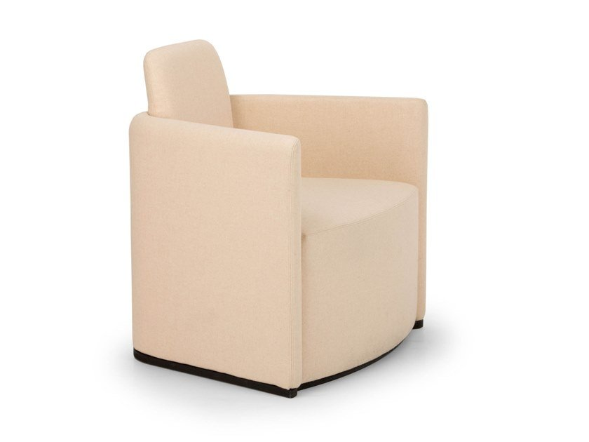 Armchair TO-TO | Armchair by True Design