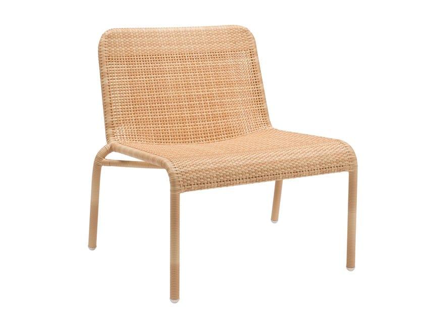 Garden easy chair TOBAGO | Easy chair by Kok Maison