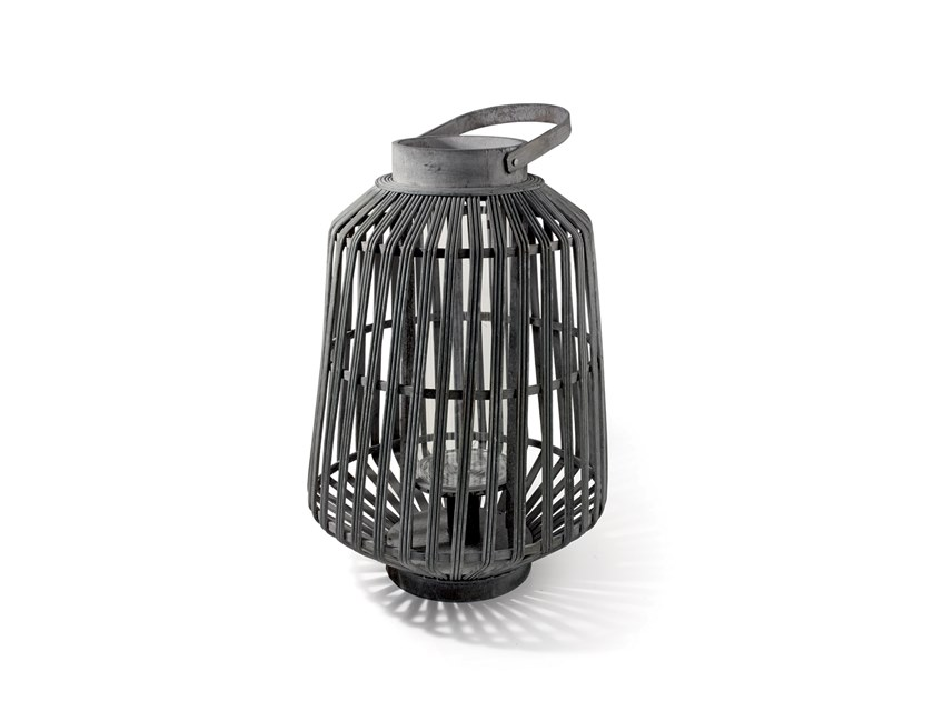 Bamboo lantern TOGO by Fill