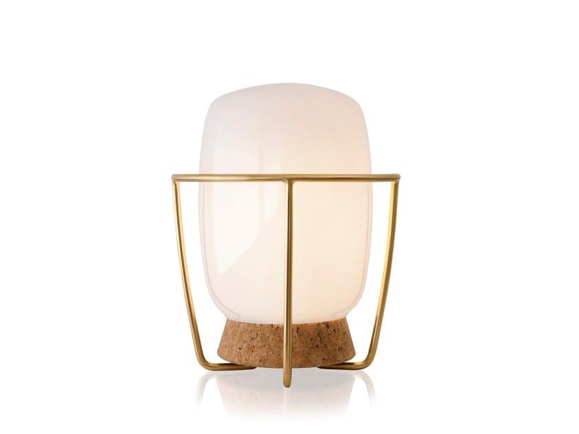Lampada da tavolo TOKIO by Sollos