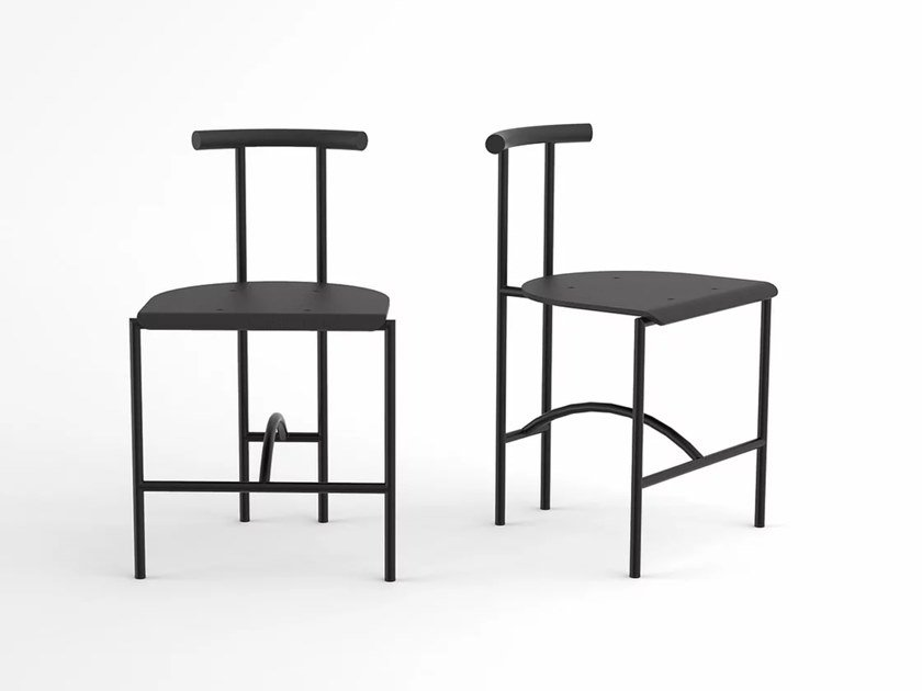 Steel chair TOKYO | Chair by OMK