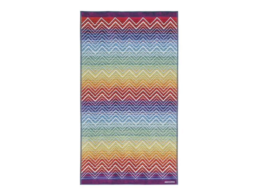 Beach towel TOLOMEO by MissoniHome