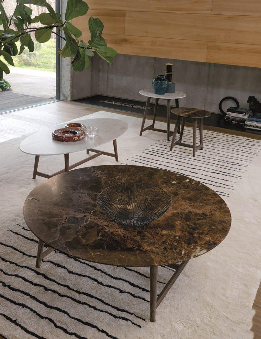 TOMO | Tavolino in marmo