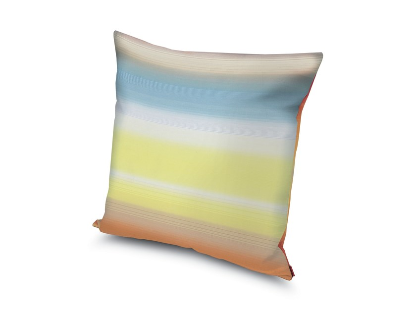 Striped cushion TONGA | Cushion by MissoniHome