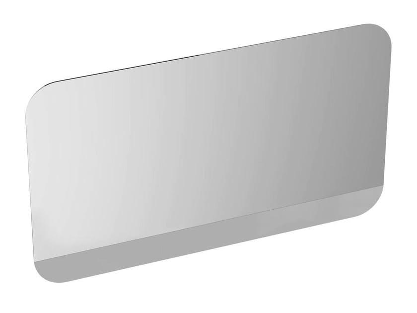 Miroir mural avec éclairage intégré pour salle de bain TONIC II 120 cm  - R4348 by Ideal Standard