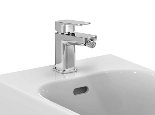 Ideal Standard Rubinetteria Catalogo.Miscelatore Per Bidet Da Piano Monocomando Tonic Ii A6336 By Ideal