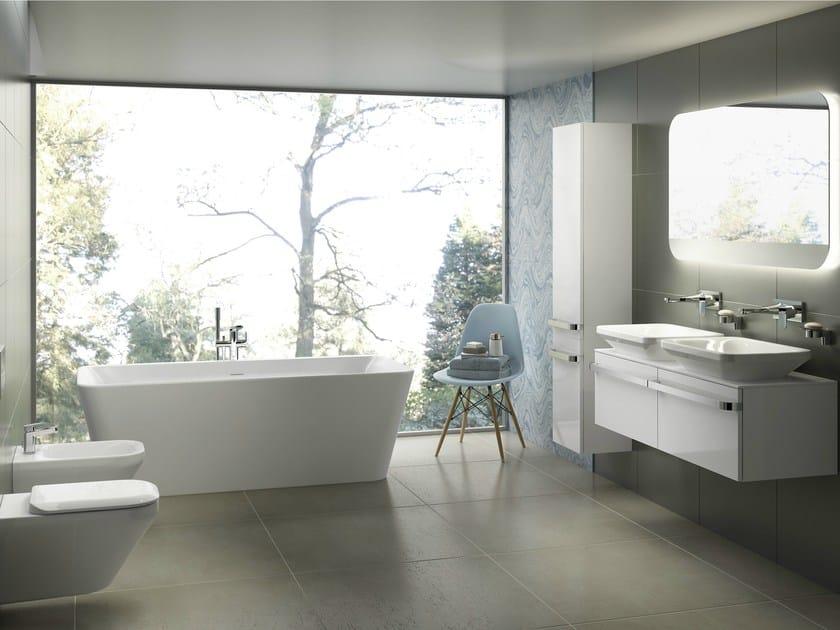 Bathroom furniture set TONIC II By Ideal Standard design ARTEFAKT ...