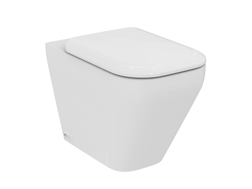 WC en céramique TONIC II - K3172 by Ideal Standard