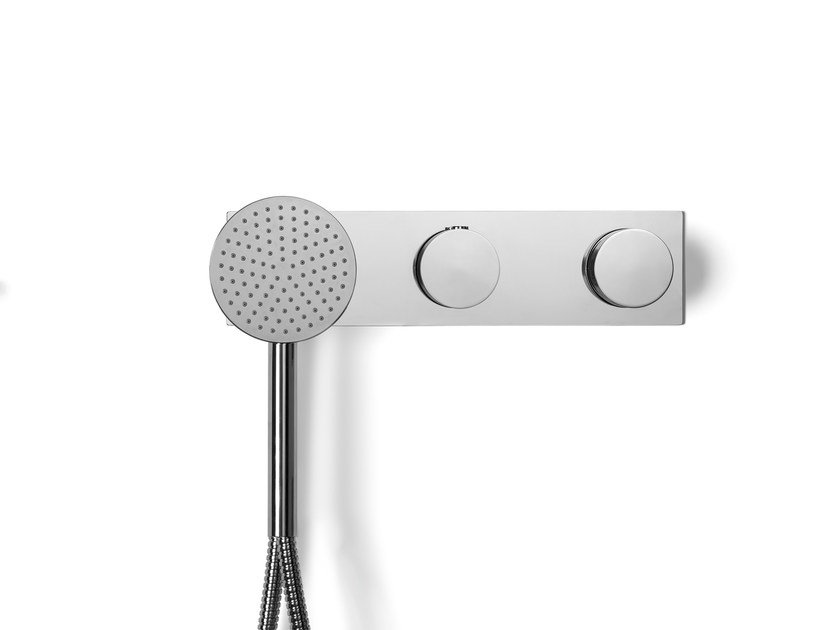 Shower tap TONO | Shower mixer by Noken