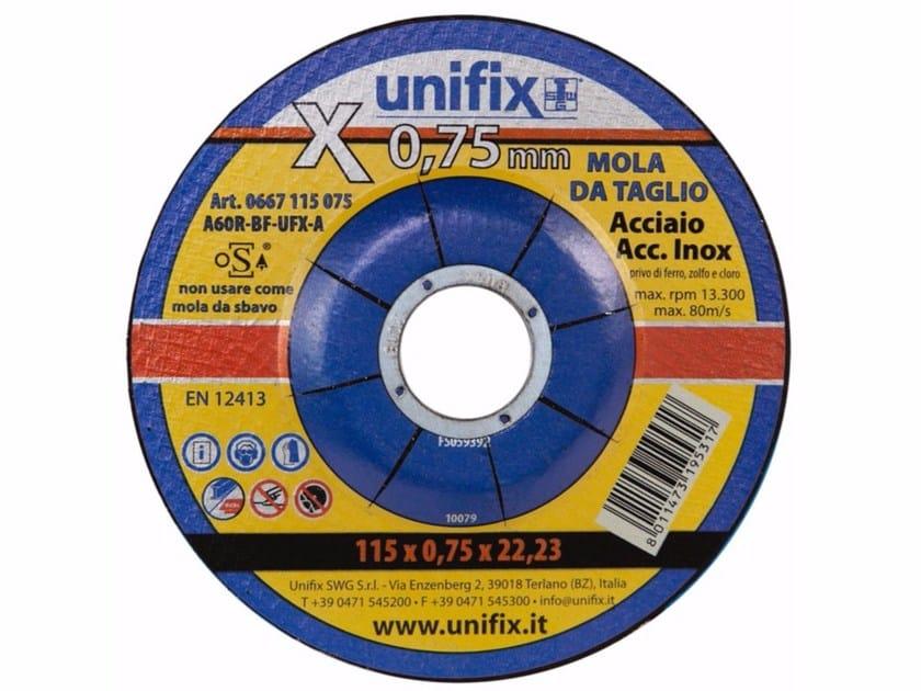 Cutting Disc TOP ULTRATHIN by Unifix SWG