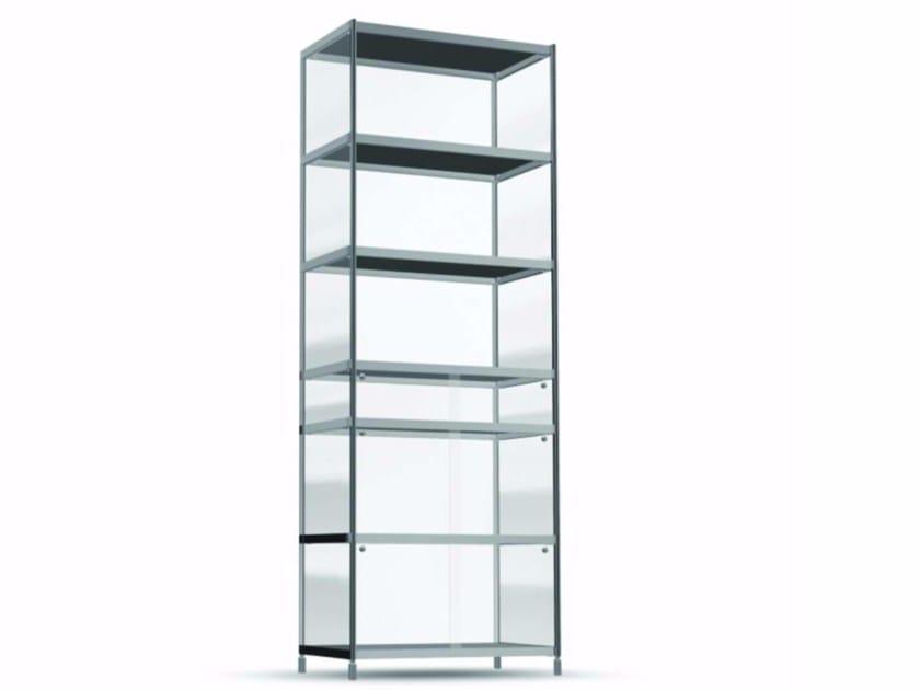 Libreria modulare TOR009 - SEC_tor009 by Alias