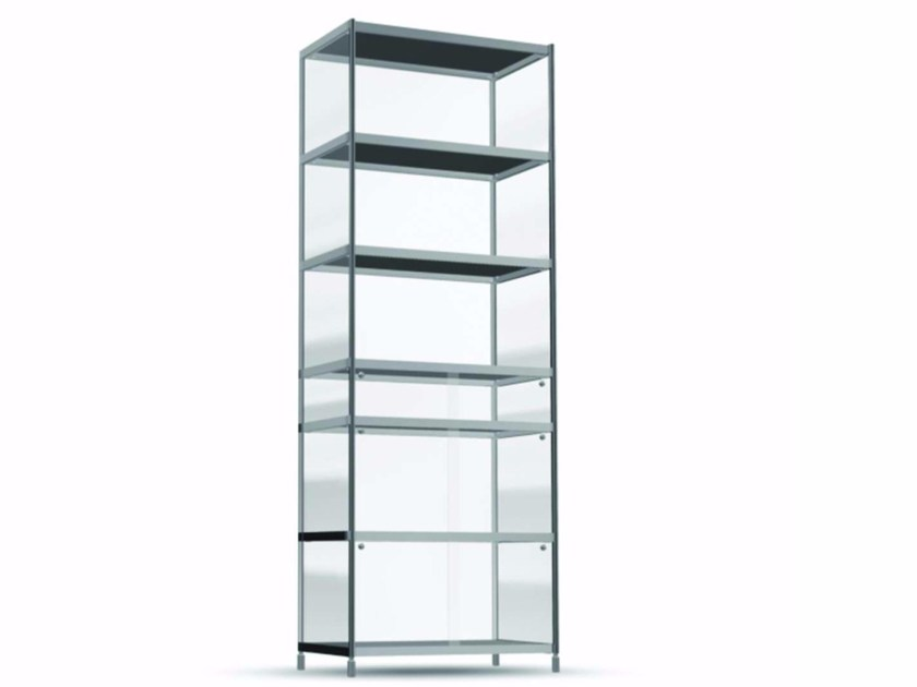 Modular bookcase TOR009 - SEC_tor009 by Alias