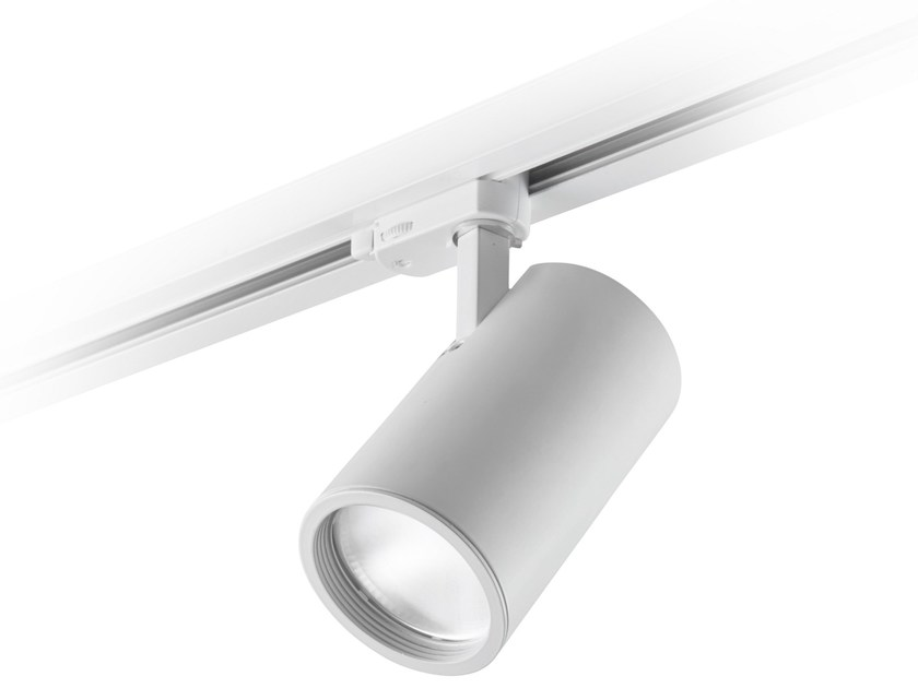 LED aluminium Track-Light TORCH TRACK by LED BCN