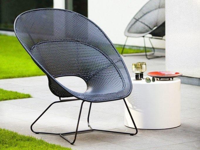 Polietilene Giardino Feelgood Da Designs Tornaux In Outdoor Poltroncina SUzpqMV