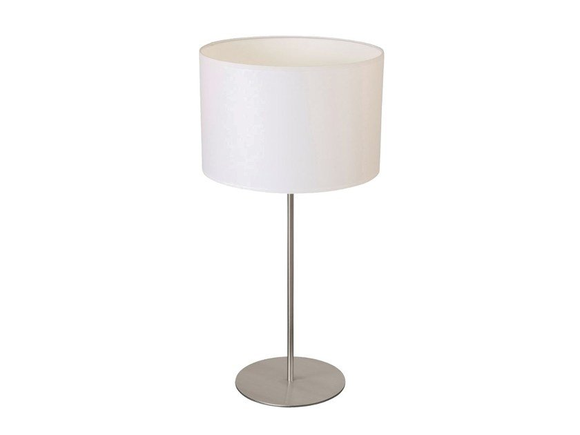 Fluorescent table lamp TOSCA by Brossier Saderne