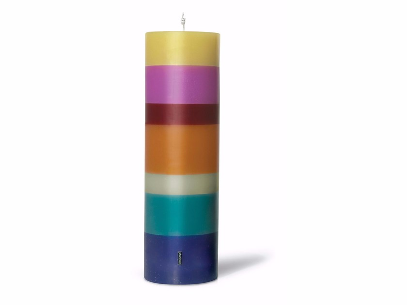 Candle TOTEM by MissoniHome