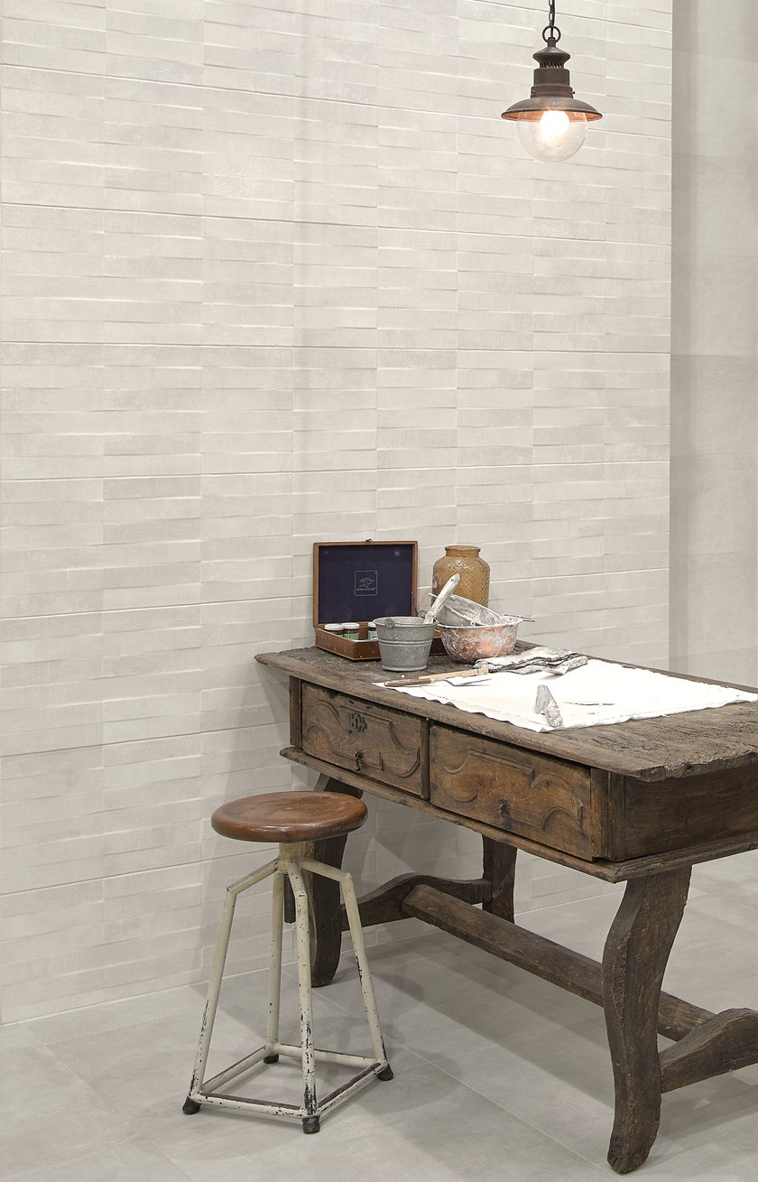 Stoneware wallfloor tiles with concrete effect touch by aleluia porcelain stoneware wallfloor tiles with concrete effect touch by aleluia cermicas dailygadgetfo Image collections