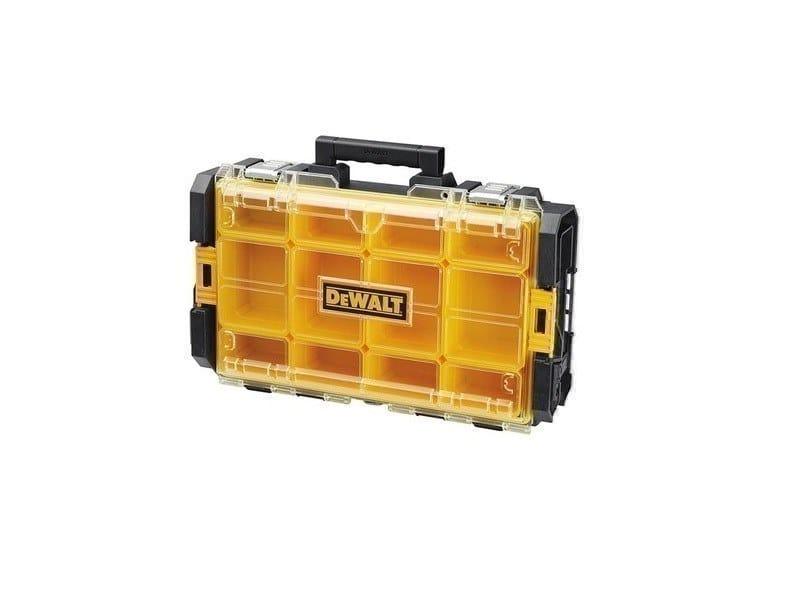 Tool bags TOUGH SYSTEM - CASSETTA ORGANIZER by DeWALT