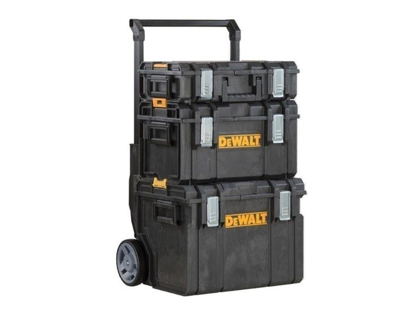 Tool bags TOUGH SYSTEM TOWER by DeWALT