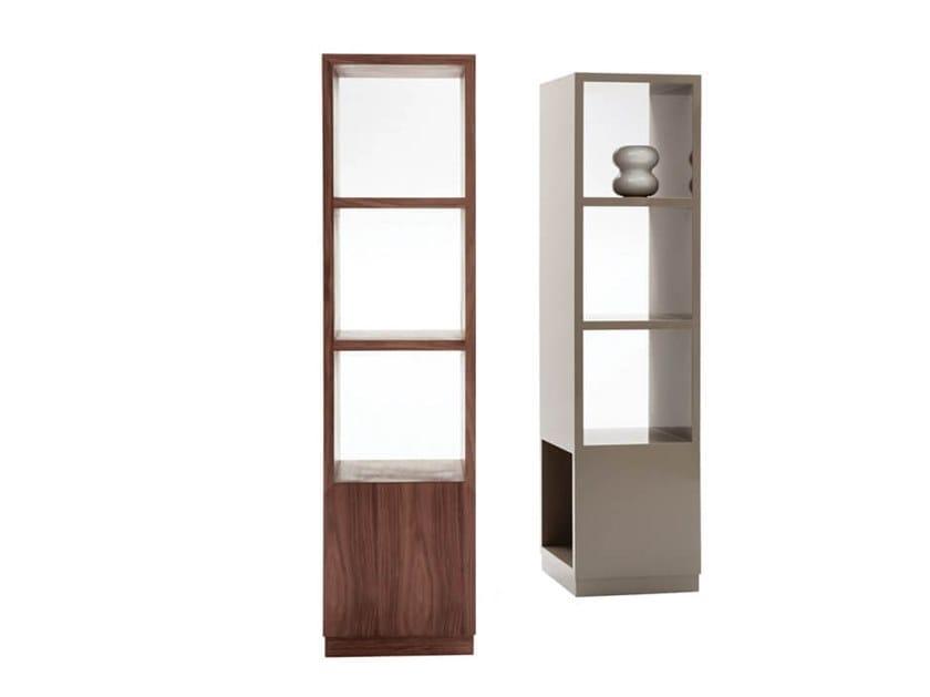 Open bookcase TOUT'EN'UN by HC28