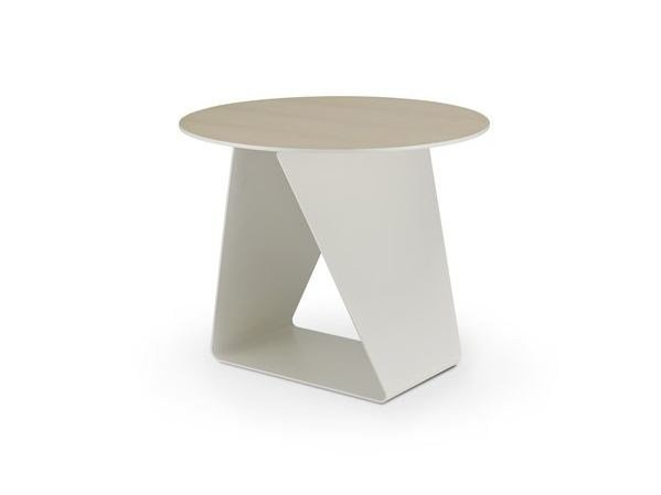 Round coffee table TOV | Coffee table by SitLand