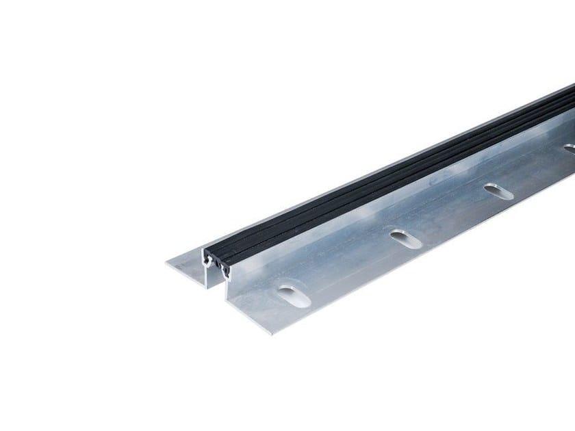 PVC Flooring joint TP | Flooring joint by IMPERTEK