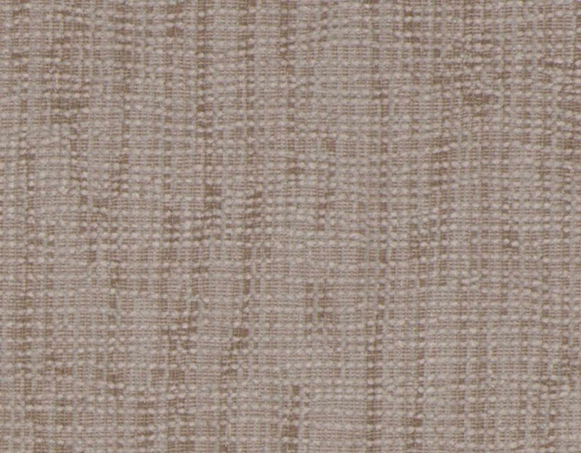 Solid-color jacquard washable fabric TRACE 2 by KOHRO