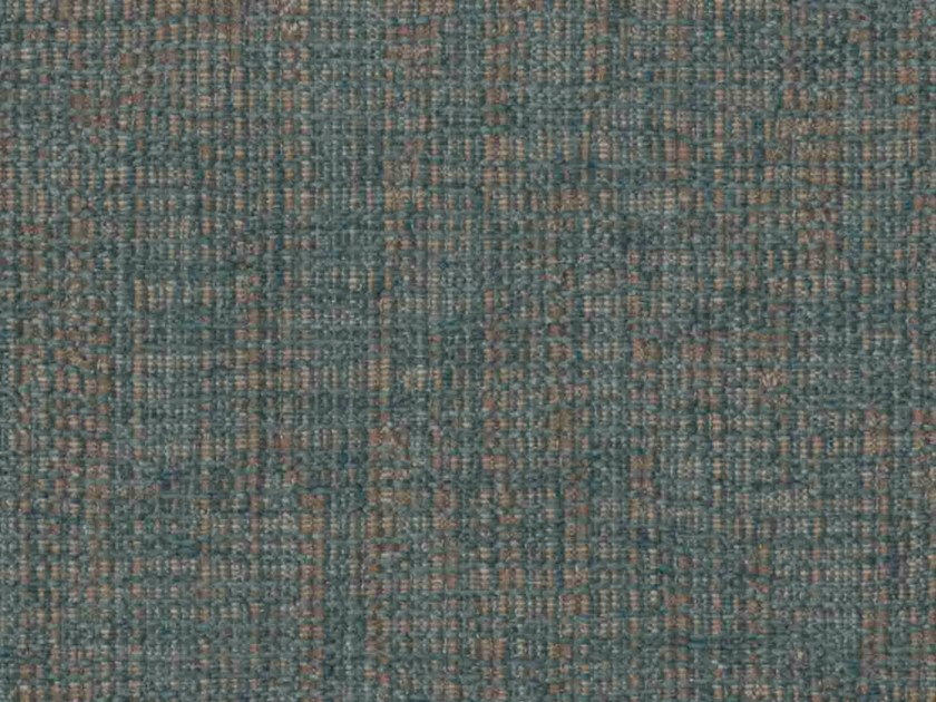 Solid-color jacquard upholstery fabric TRACE by KOHRO