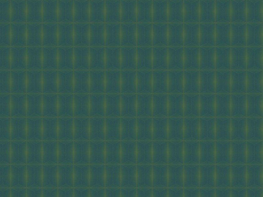 Motif washable wallpaper TRACE by Texturae