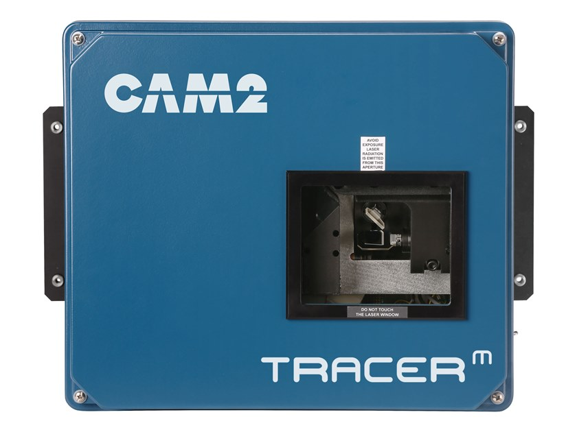 Optical and laser level TRACER M by CAM2 - Gruppo FARO