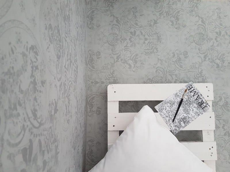 Resin wall/floor tiles TRAME by ARKdeko'®