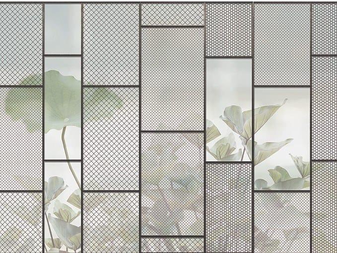 Wallpaper TRAME by Adriani e Rossi edizioni