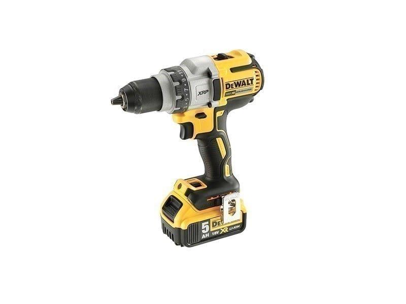 Drills TRAPANO E AVVITATORE DCD991P2-QW by DeWALT