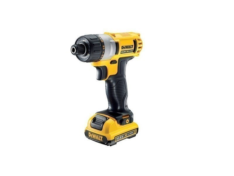 Electric screwdrivers TRAPANO E AVVITATORE DCF610D2-QW by DeWALT