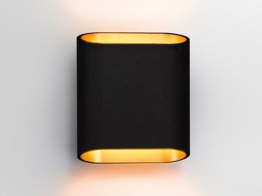 Modular Nomad Lamp : Interior lighting by modular lighting instruments wall archiproducts