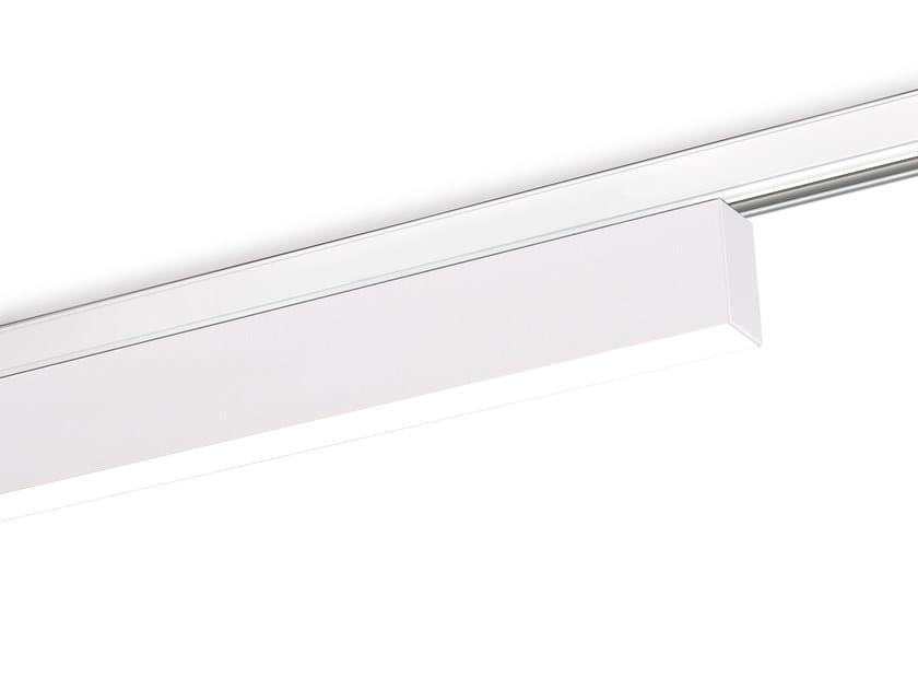 LED Track-Light TRAXX by Orbit