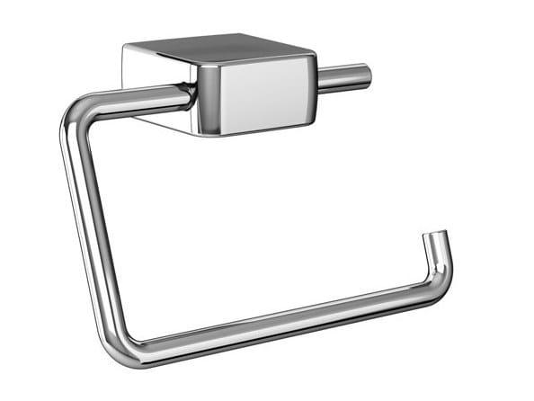 Metal toilet roll holder TREND | Toilet roll holder by Emco Bad