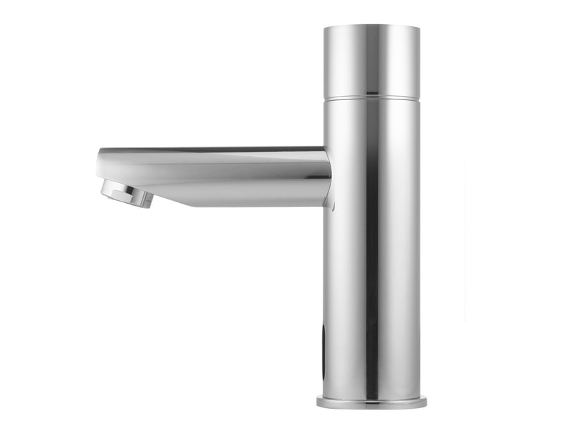 Infrared Electronic Tap for public WC TRENDY L by Stern
