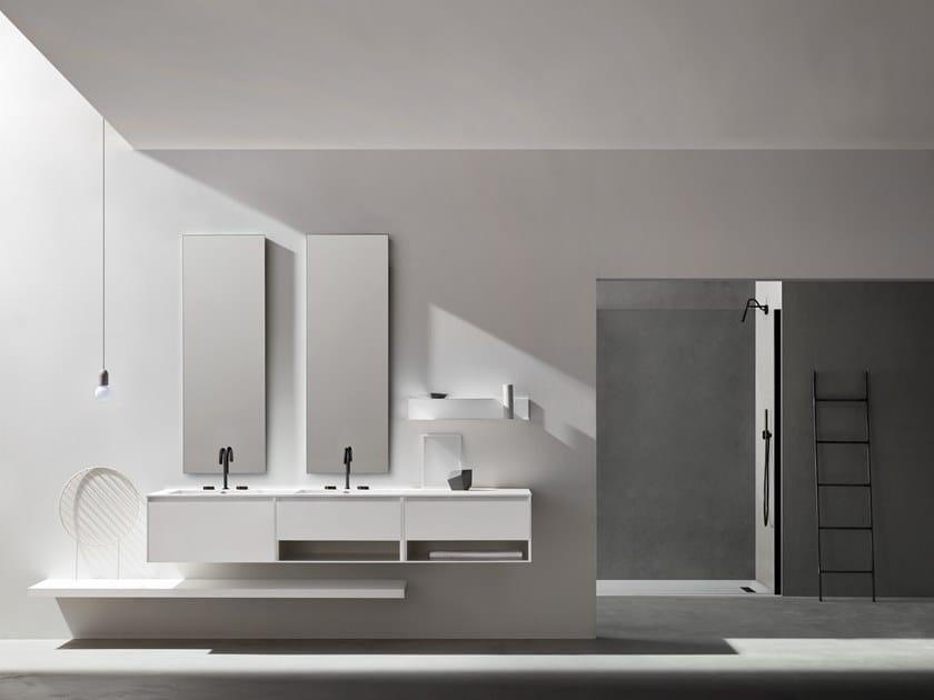 Trendy Pietrablu Bathroom Furniture