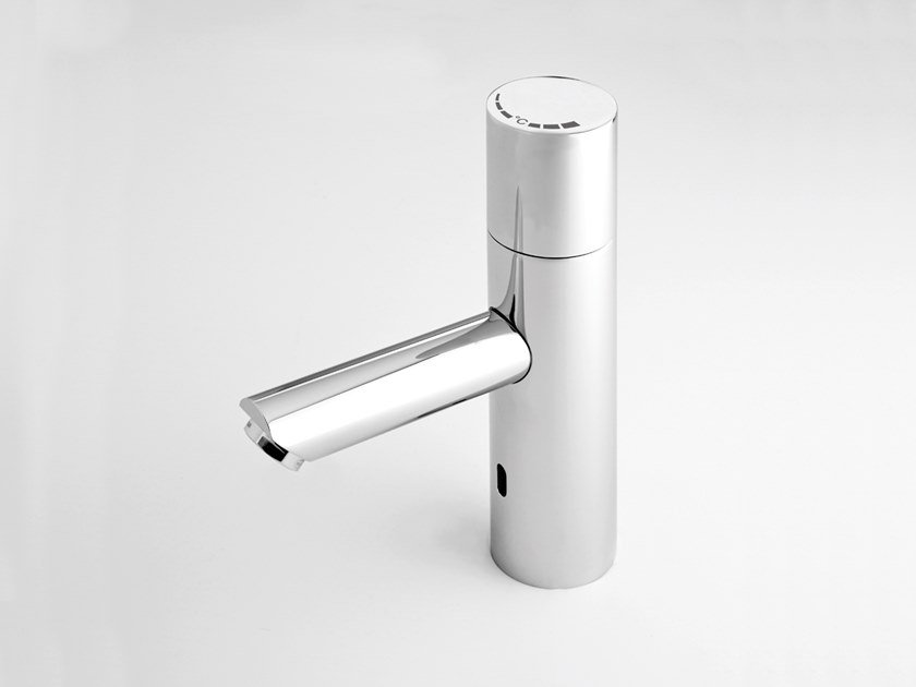 Infrared Electronic Tap for public WC TRENDY 1000 T by Stern