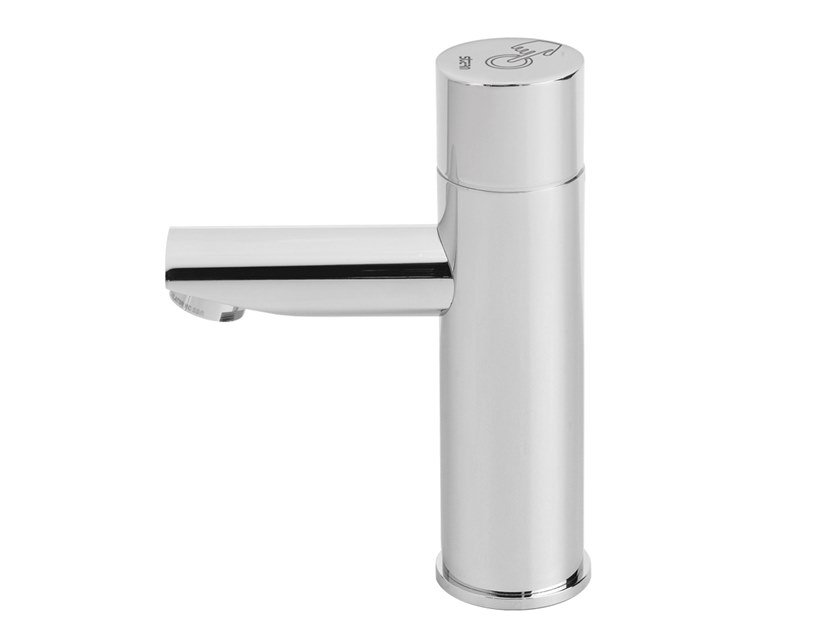 Electronic Tap for public WC TRENDY TOUCH by Stern