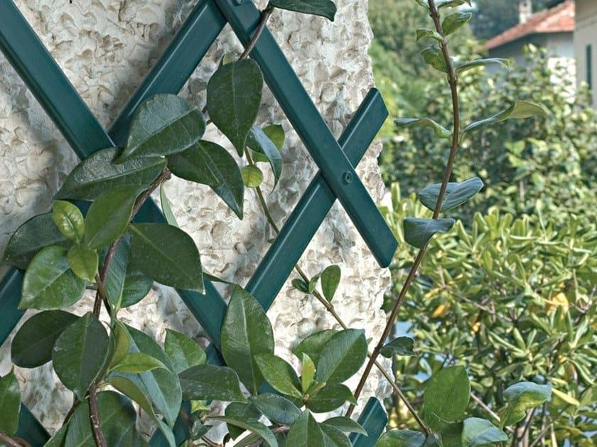 Vertical gardening trellis TREPLAS by TENAX