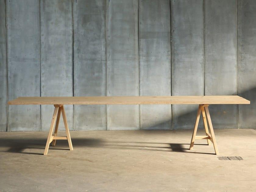 Custom table TRESTLE MTM by Heerenhuis